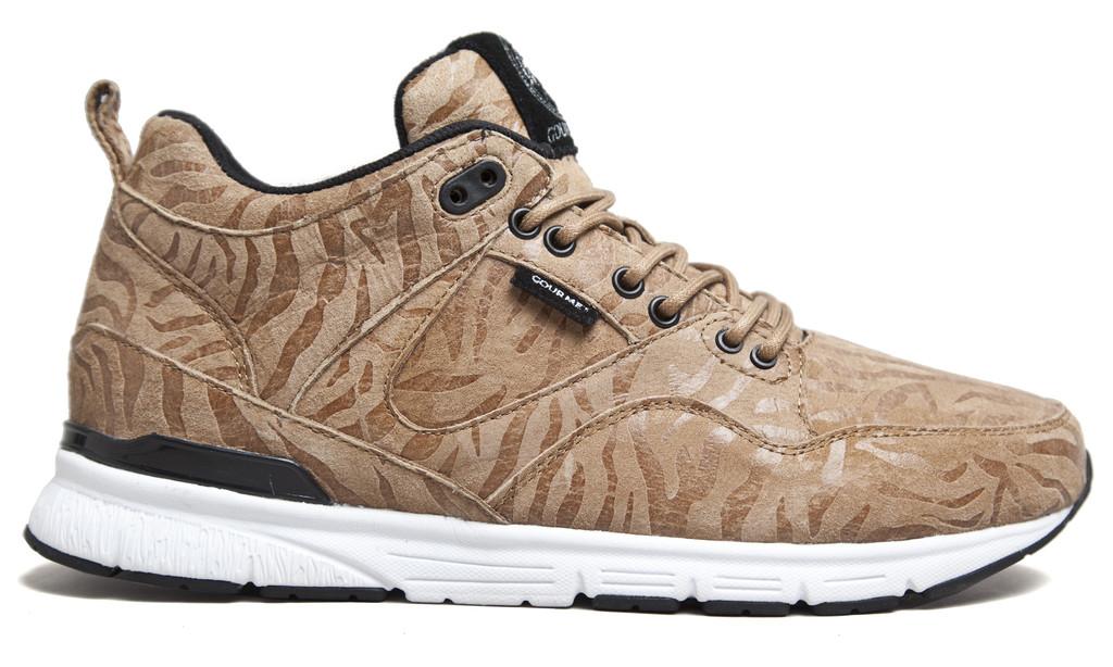Gourmet-Tiger-Camouflage-Shoe-Tan