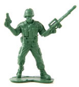 Plastic-Army-Man