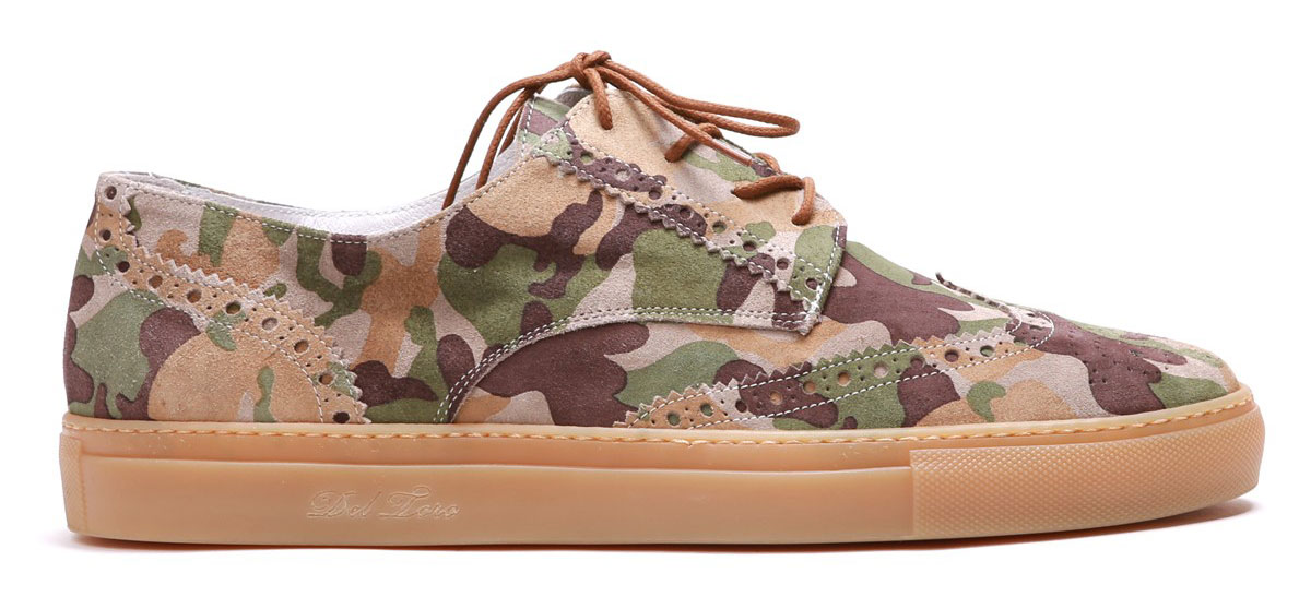 Del-Toro-Gummy-Sole-Multicam-Wingtip-Shoes