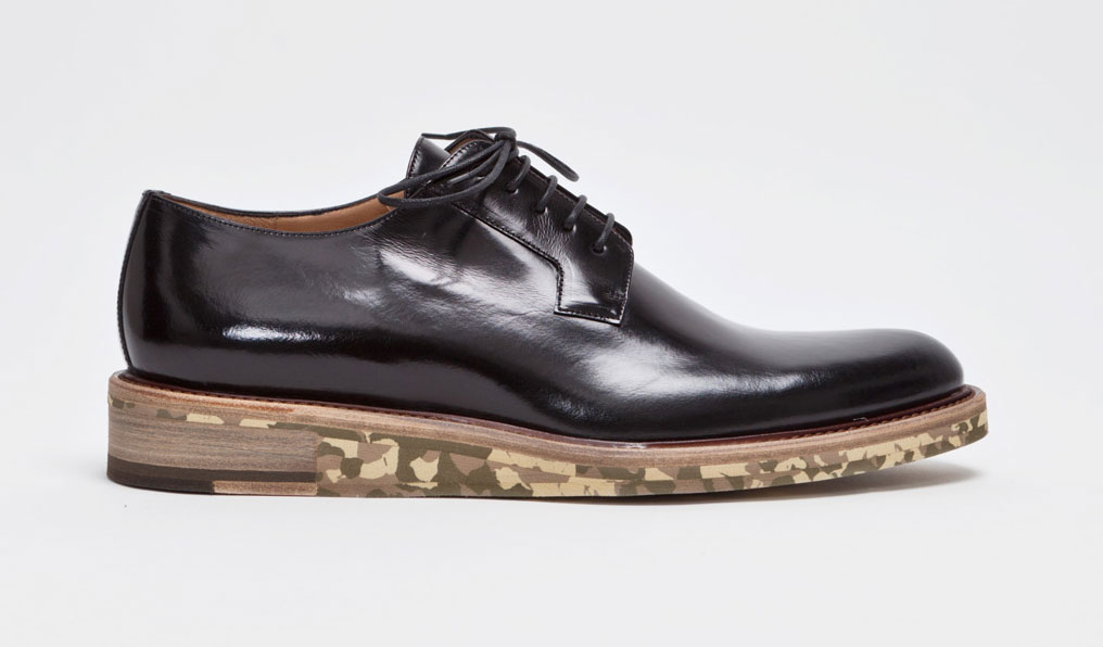 Dries-Van-Noten-Camouflage-Sole-Shoe