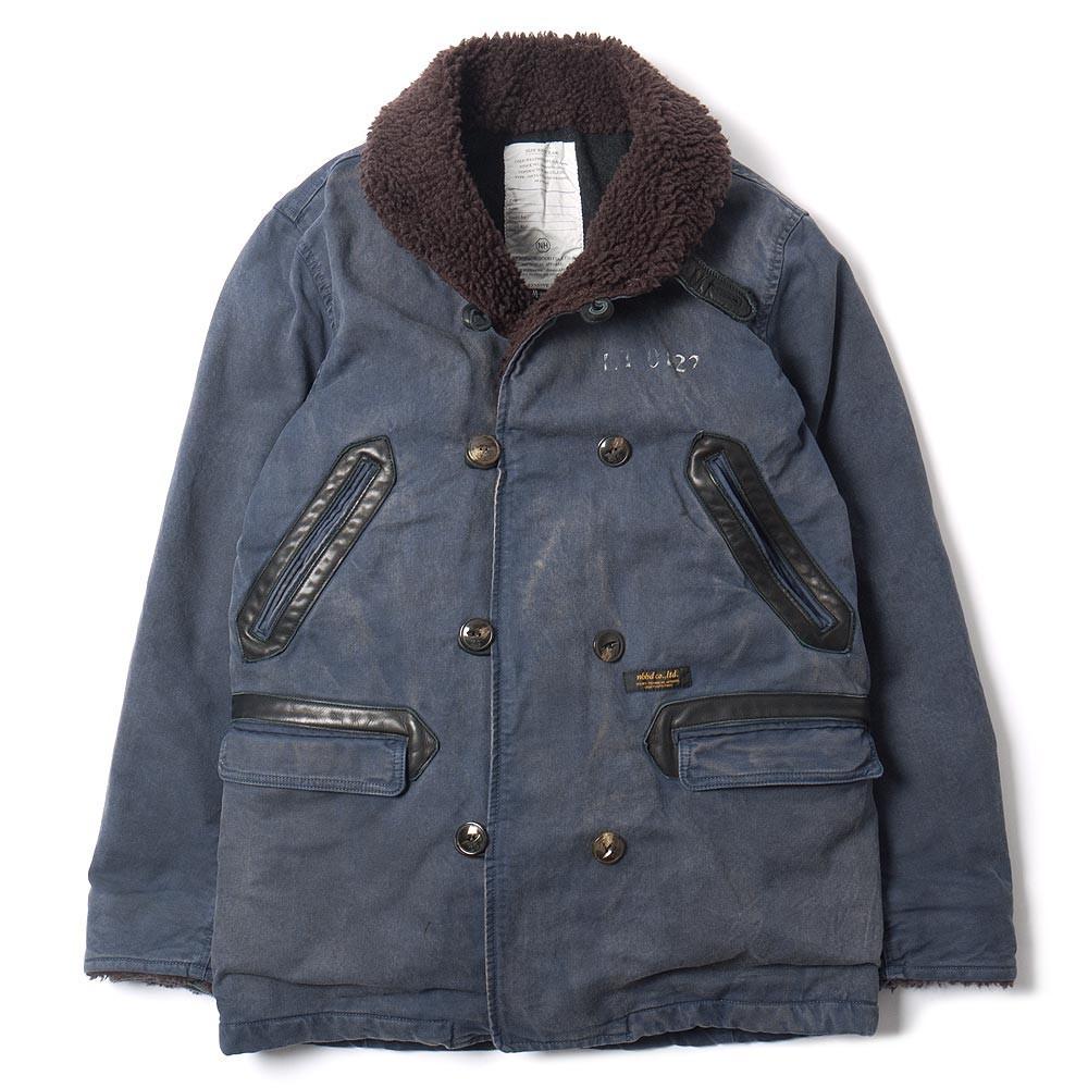Neighborhood-Mackinaw-Field-Coat