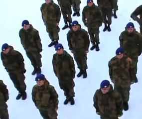 Norwegian-Army-Harlem-Shake
