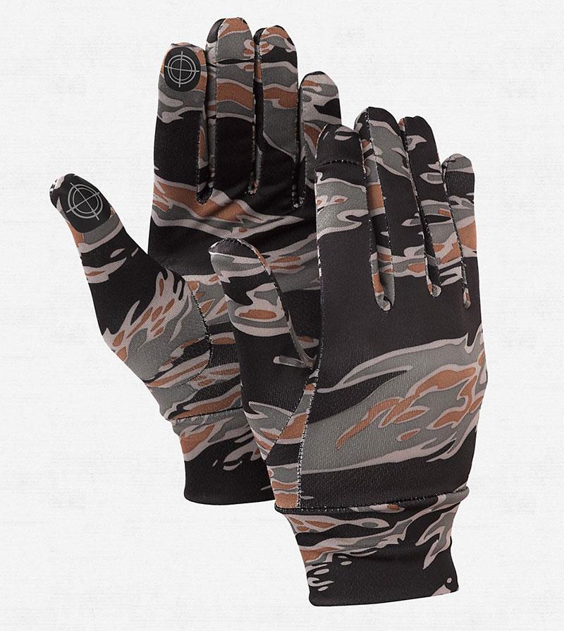 Burton-Touchscreen-Tiger-Camouflage-Glove