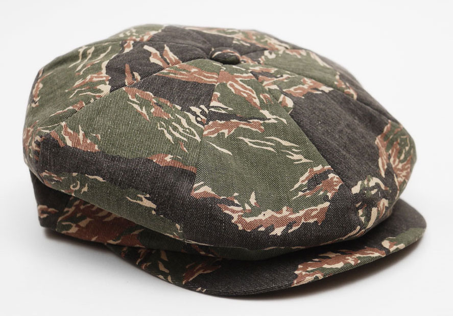 Mr-Bathing-Ape-Tiger-Stripe-Camouflage-Casket-Hat