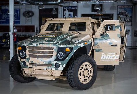 US-ARMY-FED-Vehicle