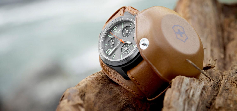 Victorinox-Original-Swiss-Army-Watch