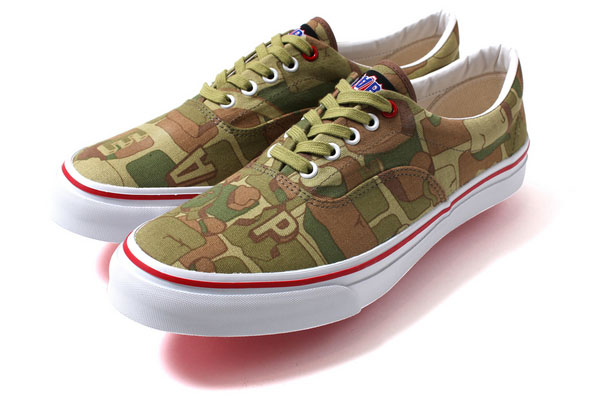 BAPE-Vans-Camouflage-Ripoff