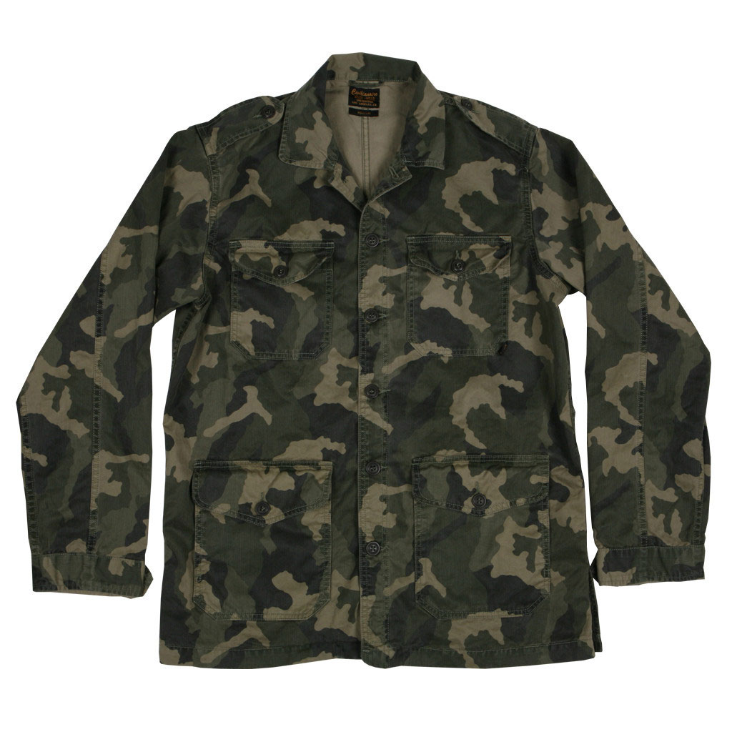 Civilianaire-Field-Jacket-Camouflage