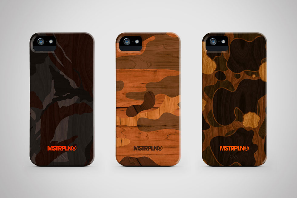 MSTRPLN-Wood-Grain-Camouflage-iPhone-Case