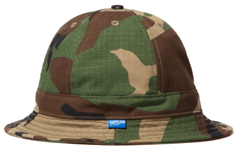 Tantum-Deadline-Camo-Bucket-Hat