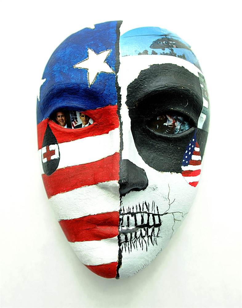 Combat-Veteran-Art-Therapy-Mask-1