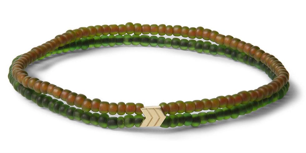 Luis-Morais-Camouflage-Bead-Bracelet