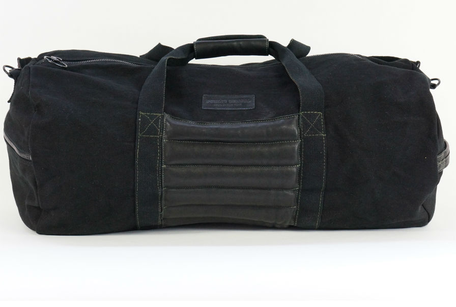 Public-School-Military-Duffle-Bag