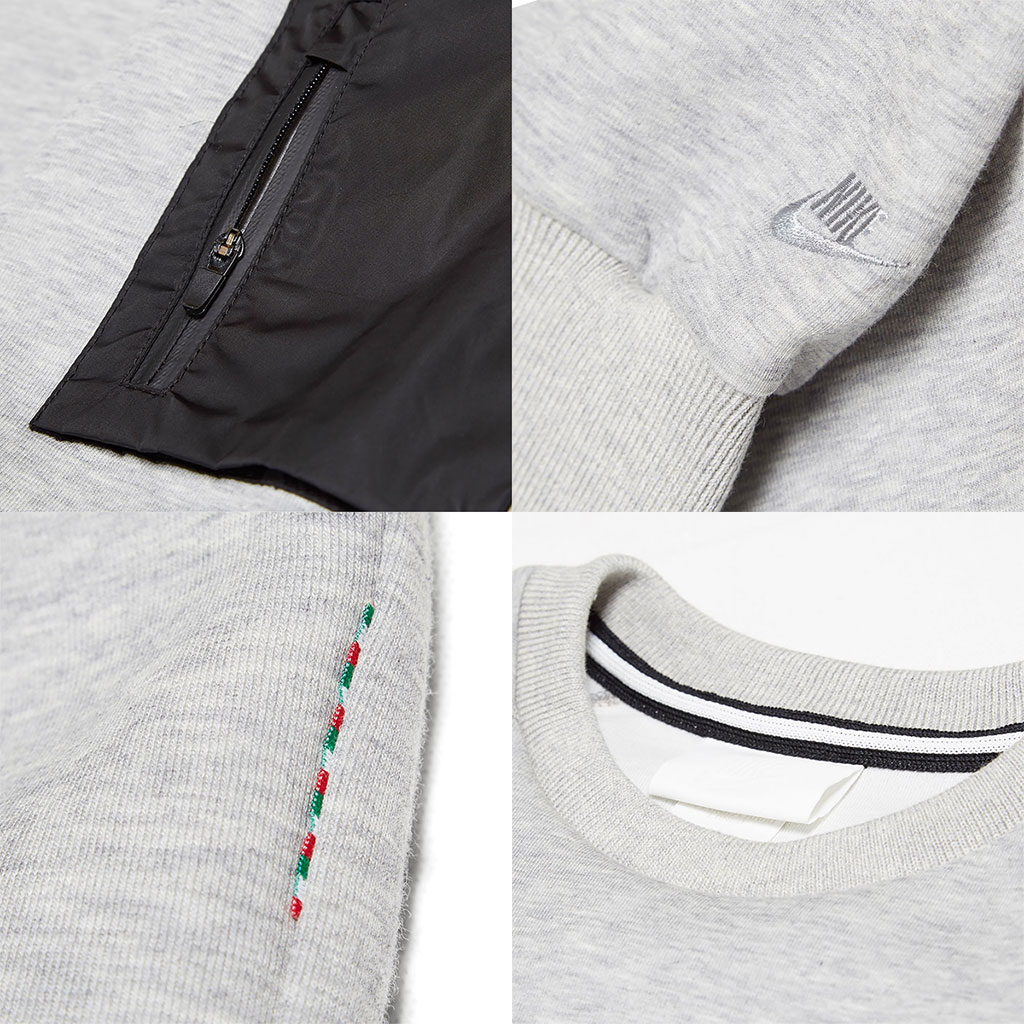 Nike-NSW-Raglan-Sweatshirt-MA1-Pocket-Sleeve-Details
