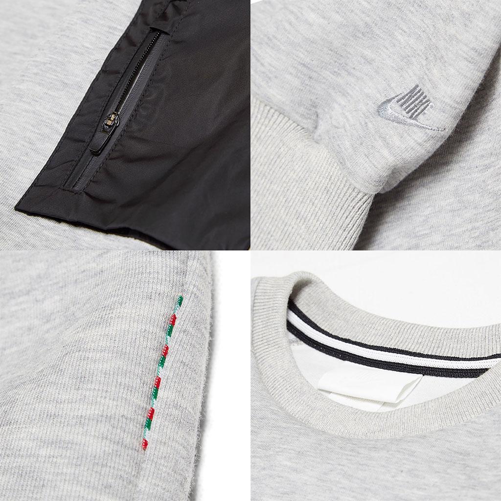 Nike-NSW-Raglan-Sweatshirt-MA1-Pocket-Sleeve-Details