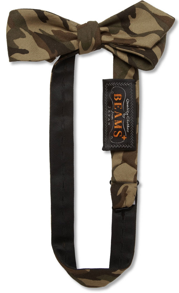 Beams-Plus-Camouflage-Bow-Tie-2