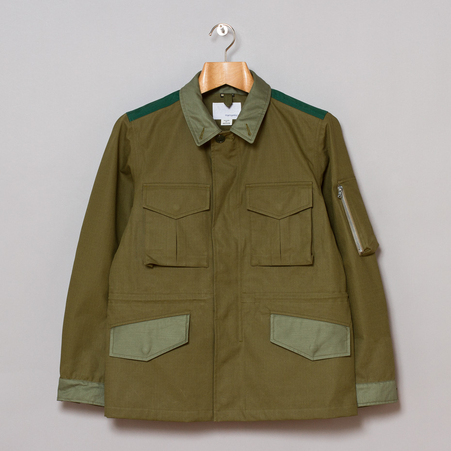 Nanamica-Gortex-Military-Jacket-1