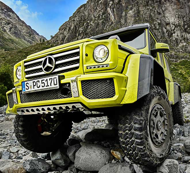 Mercedes-G-Class-Squared